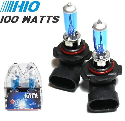 21 Xenon Super White H10 100W