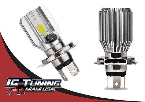 Headlight Led H4 with Heat Dissipator