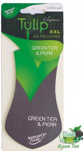 Tulip Elegance XXL Green Tea