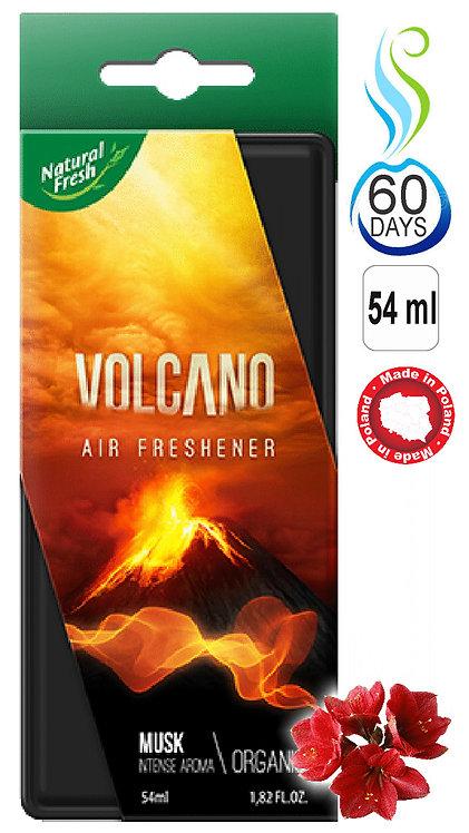 Volcano Organic 54ml Musk
