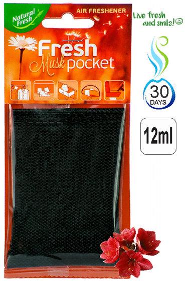Fresh Pocket Musk