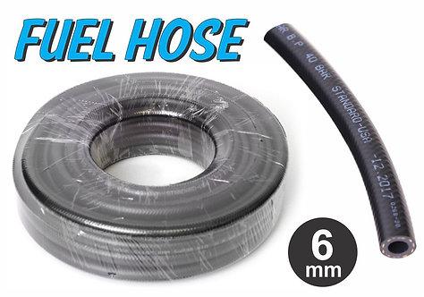 Fuel Hose Nro 6