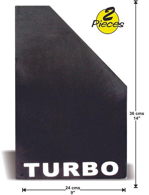 Mud Guard 24 x 43 Turbo