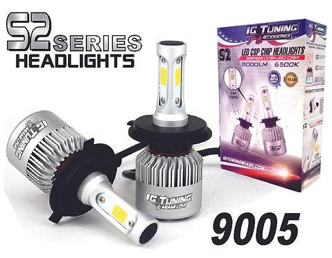 HeadLight LED S2 9005