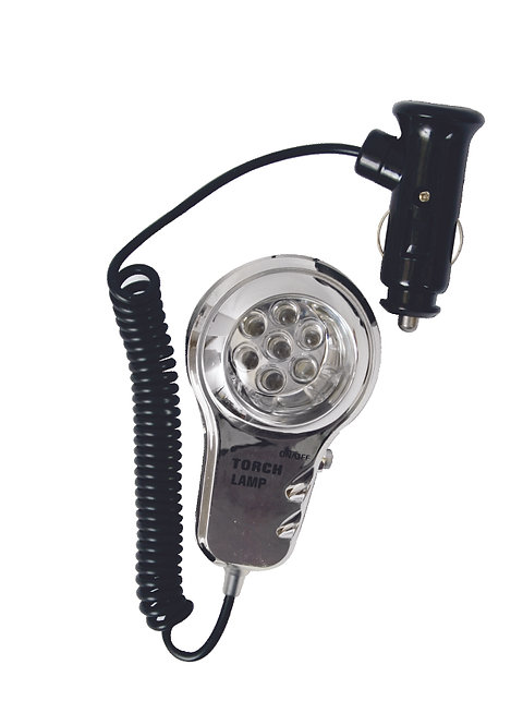 Torch Lamp 7 leds