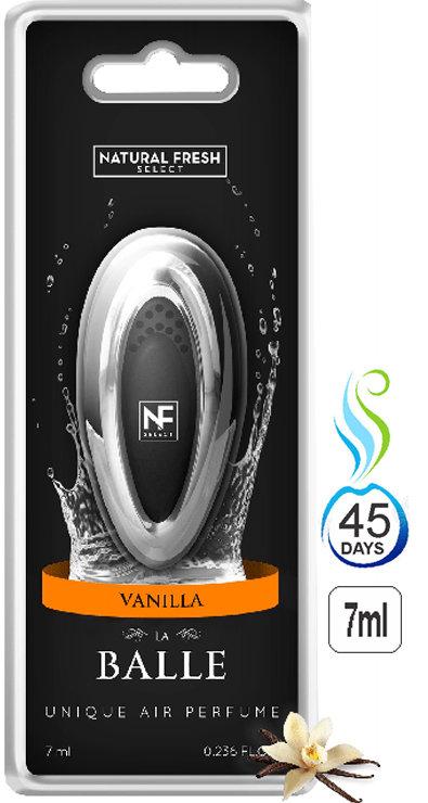 Balle 7ml Vanilla