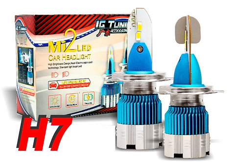 Headlight LED M2 Series H7