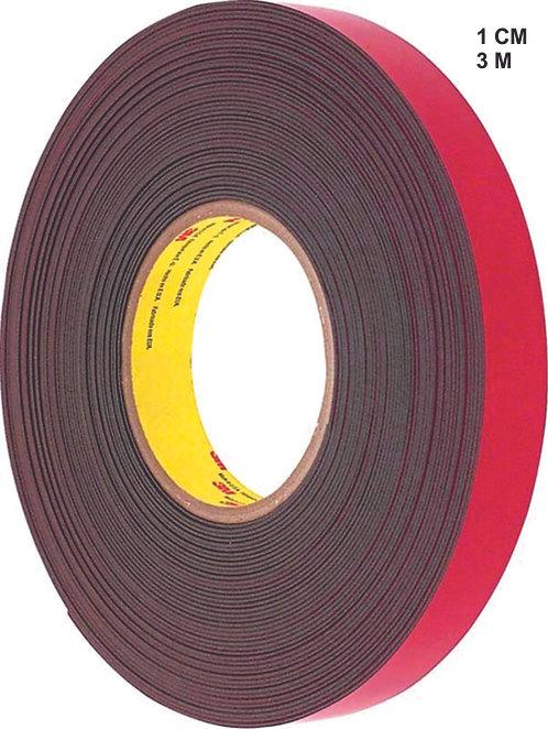 10Mm X 3Mts Adhesive Ribbon.