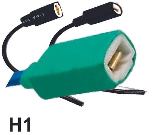 H1 Ceramic Connector