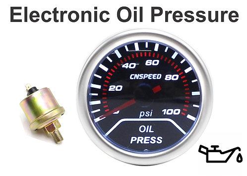 Auto Gauge digital Oil Pressure