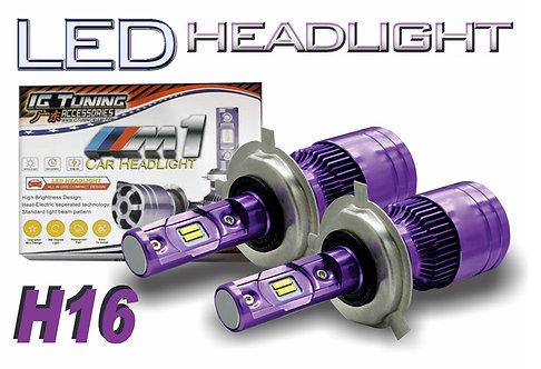 Headlight LED M1 H16