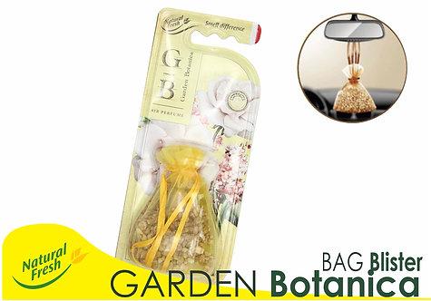 GB Organic Bag New Blister Sunset Flower