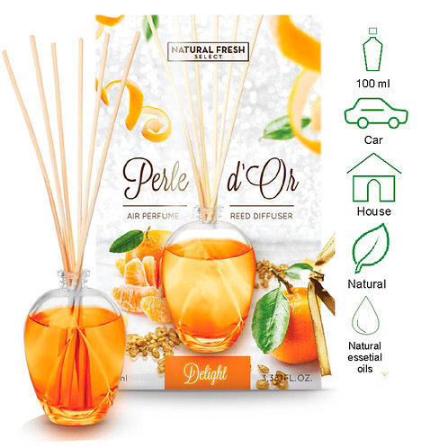 Pearl D'Or Delight 100ml