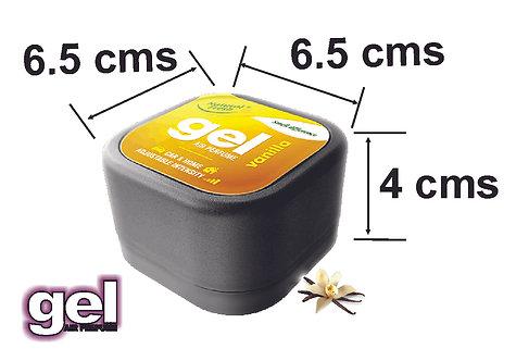 Gel Natural Fresh Vanilla 70g