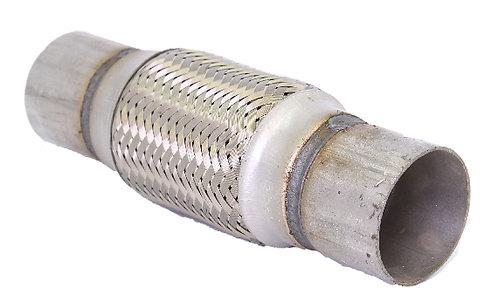 Flex Pipe Exhaust 2,25 x 4 x 10 inch