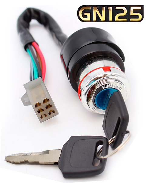 Ignition Switch GN125