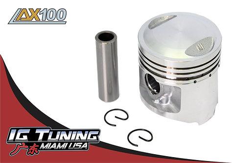 AX100 Engine Piston