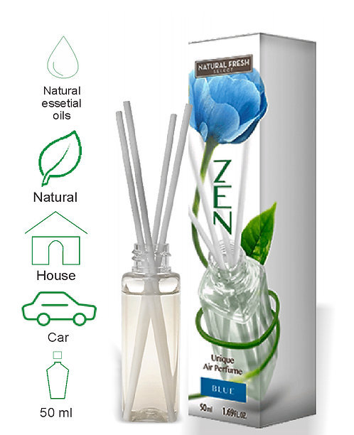 Zen Blue 50 ml