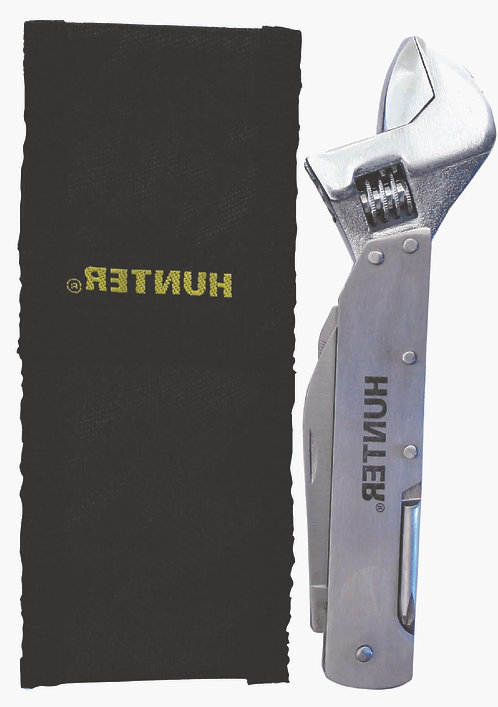 Adjustable Wrench multipurpose 9 in 1