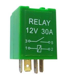 Relay Toyota-4Pin-12V-09055