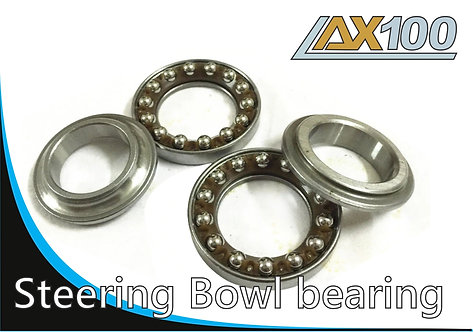 Motorcycle AX100 Steering Bowl Bearing