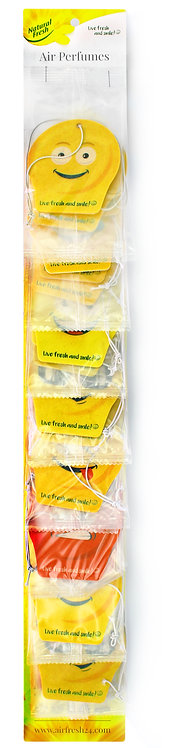 24 pcs Tira Fresh Smile