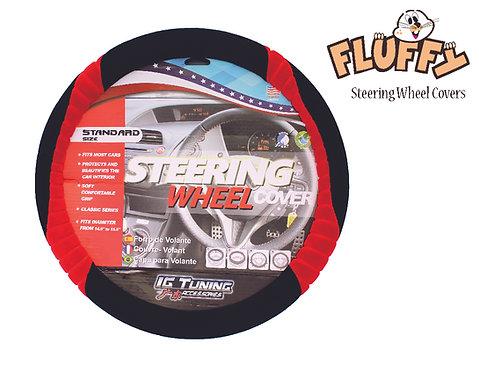 Steering Wheel Cover Koko4