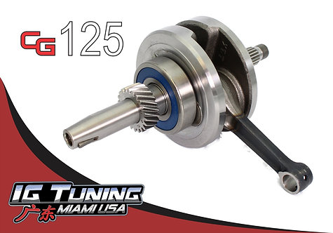 Motorcycle Crankshaft CG125