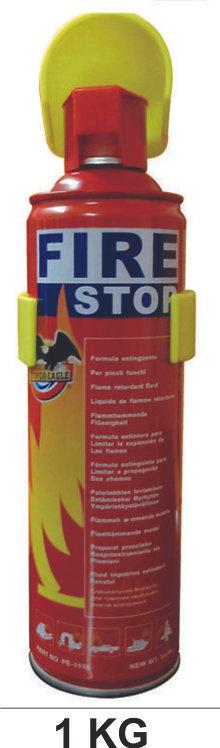 Disposable 1Kg  Fire Extinguisher