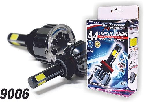 LED Light M4 9006