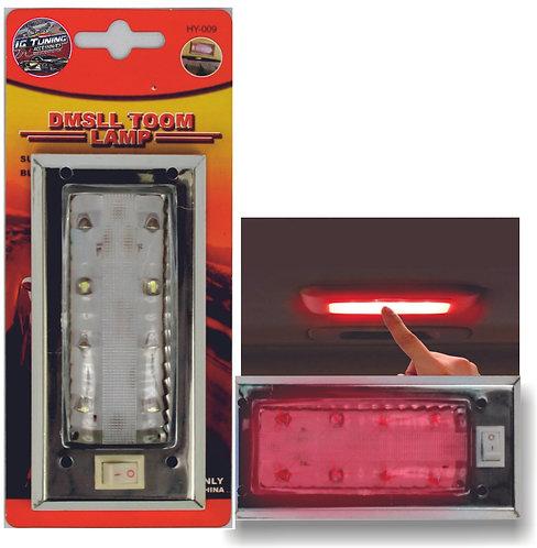 Roof Led light Lamp G2000 Red