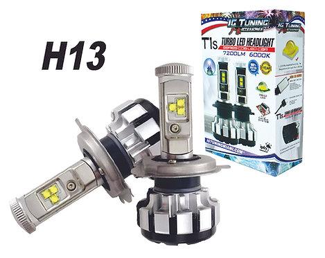 Headlight LED T1S H13