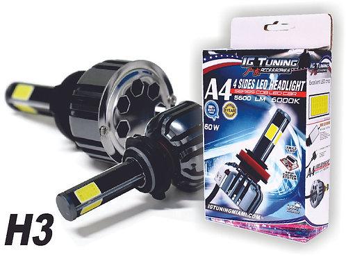 LED Light M4 H3