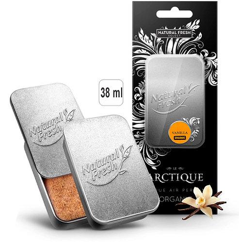 Arctique Organic 38ml Vanilla