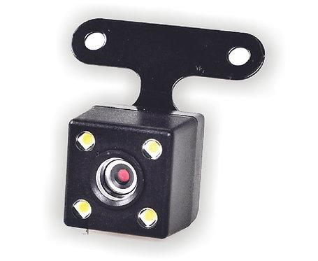 5Pin 4 LED HD CCD Car Rear Camera