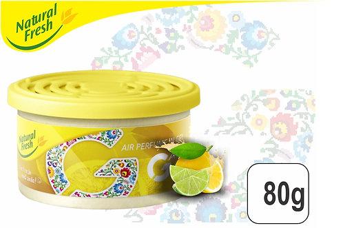 G- Air Gel Lemon 80G Pure