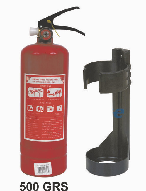 Rechargeble 500G Fire Extinguisher