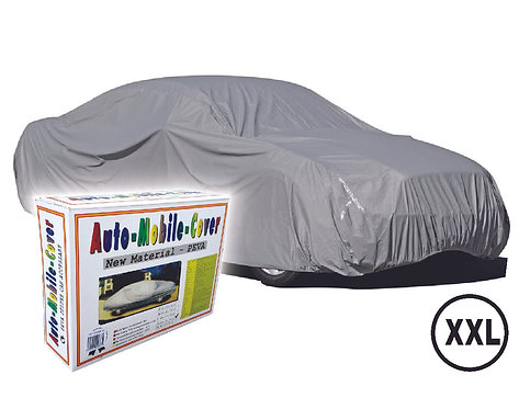Car Cover  Size XXL