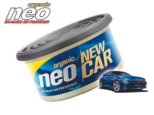Organic Neo New Car