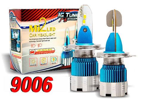 Headlight LED M2 Series 9006