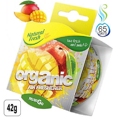 Organic Can Wrap Mango 42g