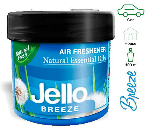 Jello Breeze 100g