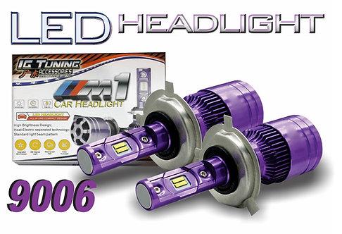 Headlight LED M1 9006