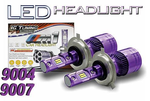 Headlight LED M1 9004-7
