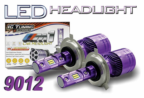 Headlight LED M1 9012