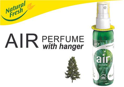 Air Perfume Blister Pine 75ml