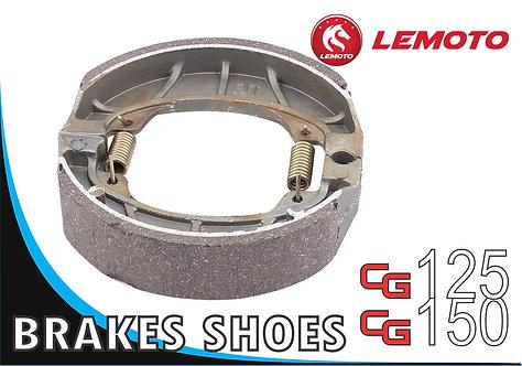 Motorcycle Rear Brake CG125/150