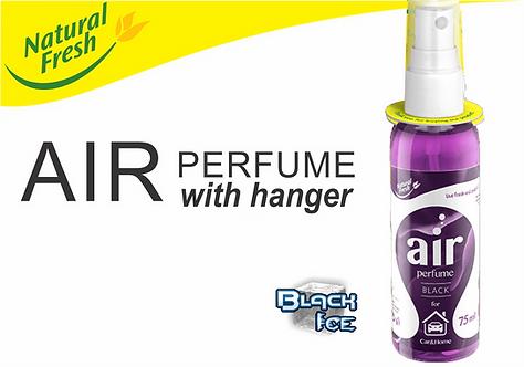 Air Perfume Black 75ml