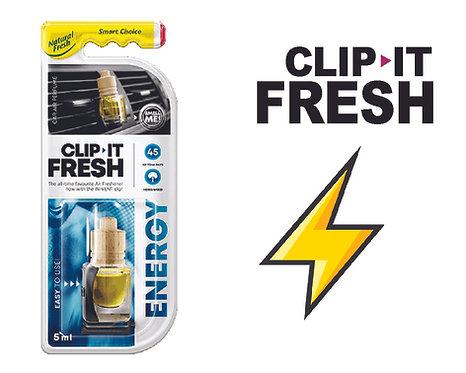 Clip It Fresh Energy 5 ml