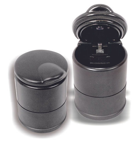 Ashtray Cup with cap